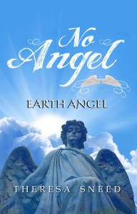 Earth Angel Front cover F